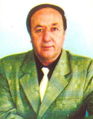 Ахмад Хужа