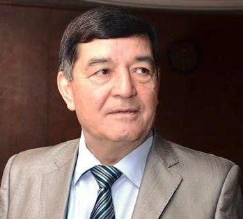 Adhambek Alimbekov