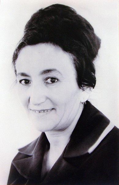Яйра Убайдуллаевна Садуллаева