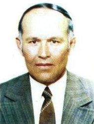 O'roq Ibrohimov
