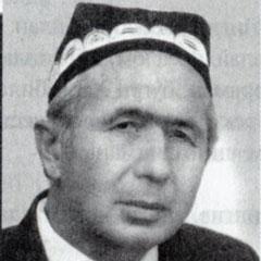 Қудрат Дўстмуҳамедов