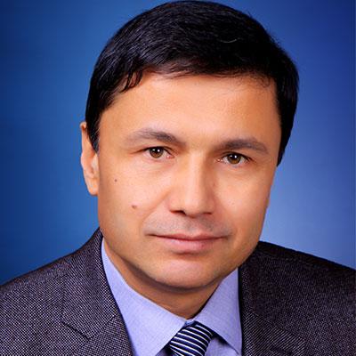 Zarifboy Ibodullayev