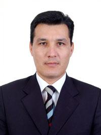 Odilbek Tursunovich Hazratqulov