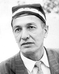 Фарид Усмон