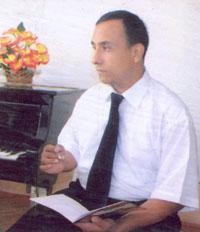 Абдуқаҳҳор Жалилов