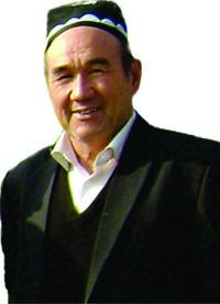 Иброҳимжон Отажонов