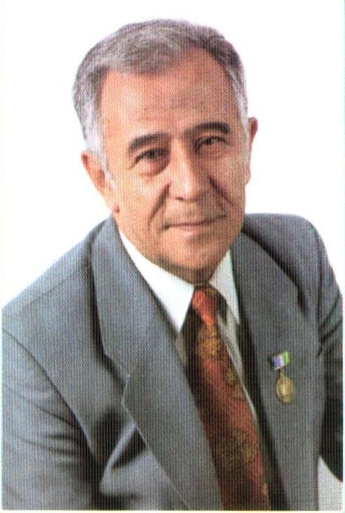 Nabijon Ermatov