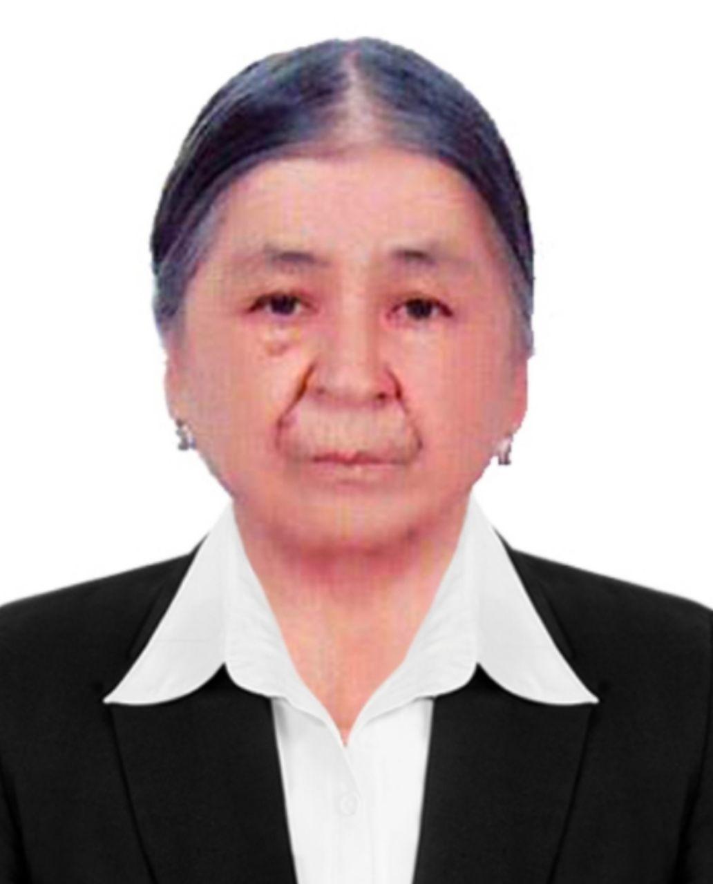 Мунаввара Тиллабоева