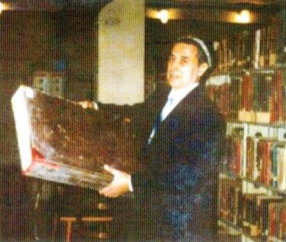 Mahmud Hasaniy