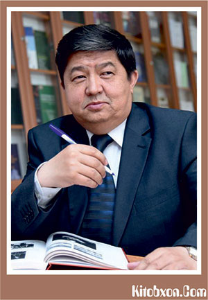 Ibrohim Bek