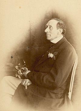 xans Kristian Andersen
