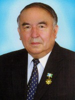 Erkin Vohidov