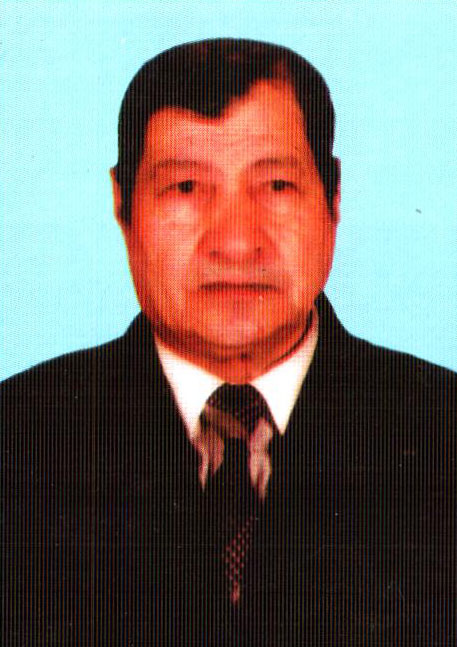 Asqar Jalilov