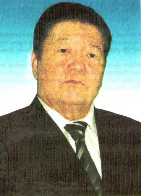 Mengliboy Murodov