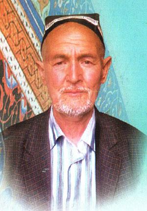 Абдувахоб Абдурахимов