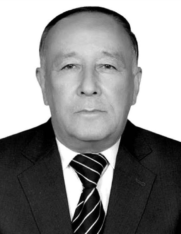 Бобонор Нортожиев