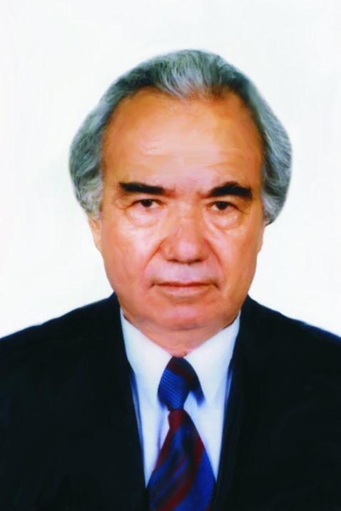 Эркин Худойбердиев