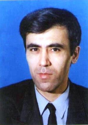Манзар Абдулхайр