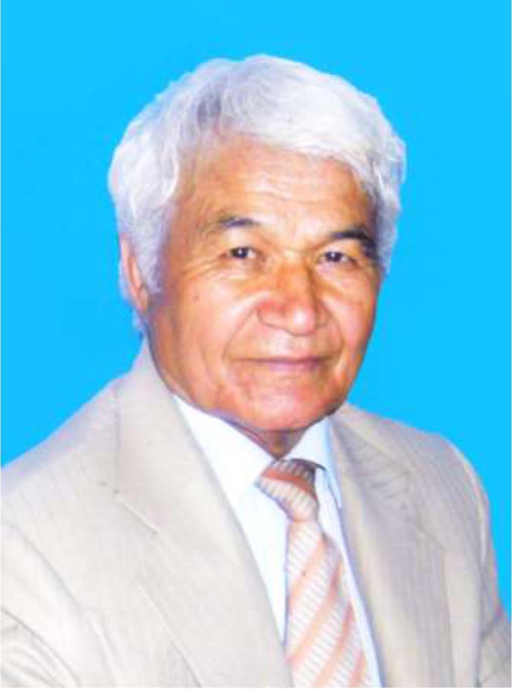 Минҳожиддин Ҳайдар