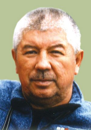 Qodir Mirhojiev