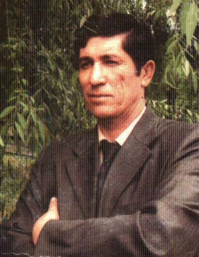 Сулаймон Хайдаров