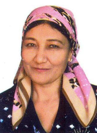 Bashorat Omonova