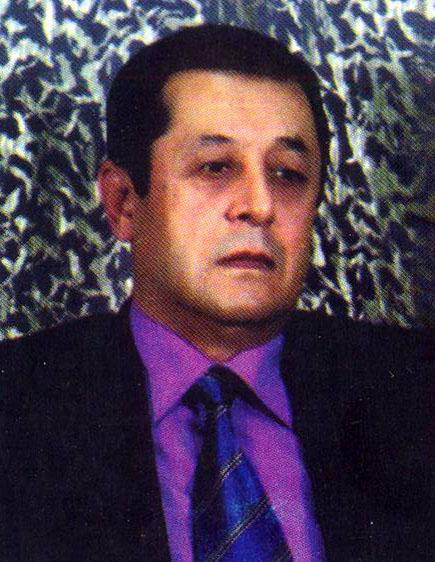 Rustam Qurbonov