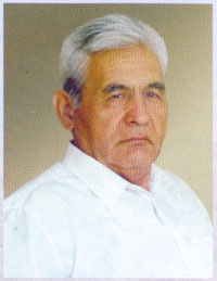Hushboq Rahim