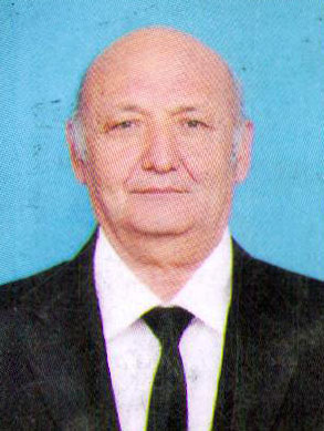 Мухаммадрасул Кимсанбоев
