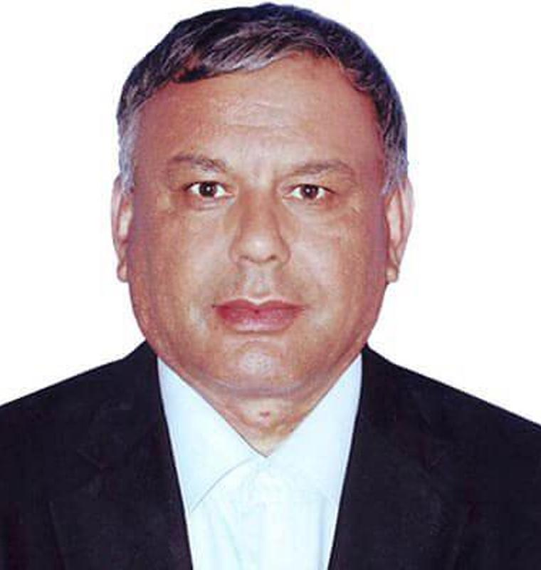 G'ulom Karimiy