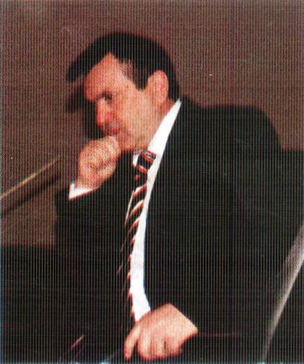 Рахимбой Жуманиёзов