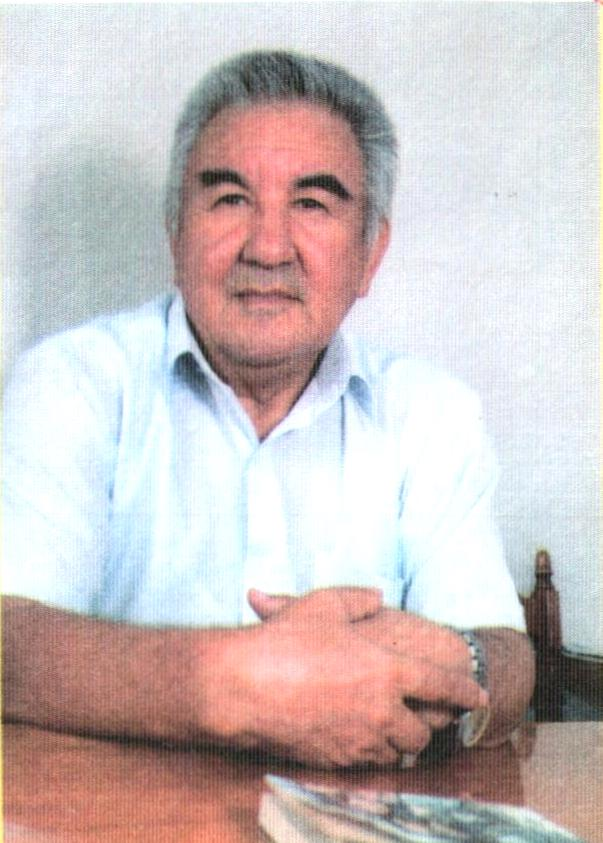 Саъдулла Сиёев