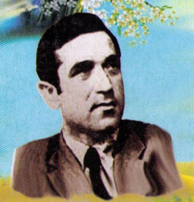 Safar Barnoev