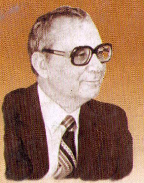 Асқад Мухторов