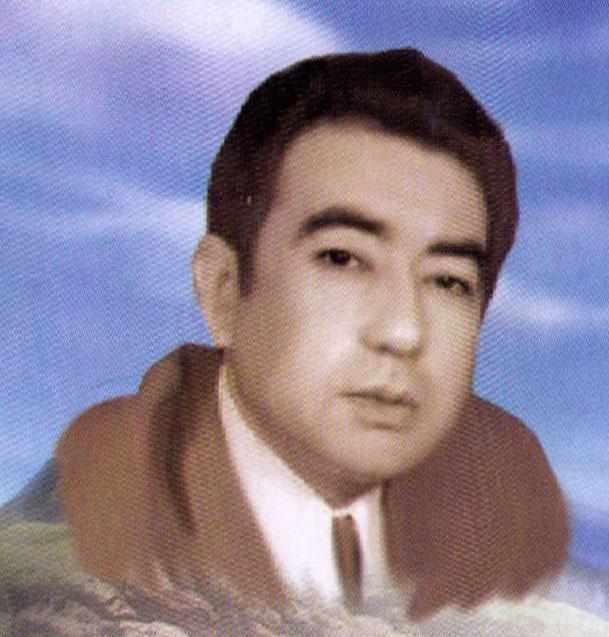 O'lmas Umarbekov