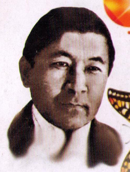 Қамбар Ўтаев