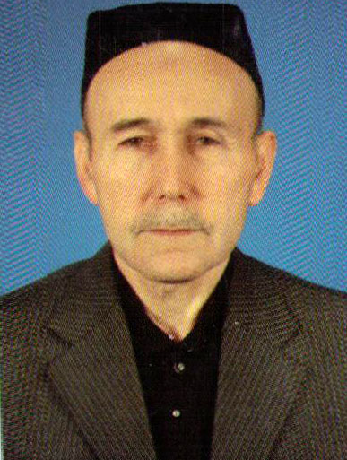 Абдурахмон Иброхимов
