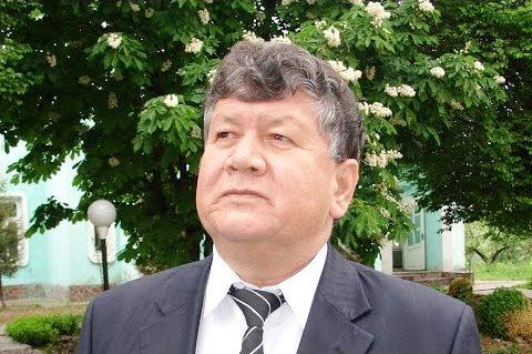Маҳмуд Тоир