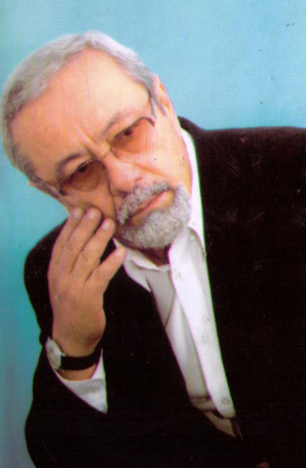 Лутфулла Сагдуллаев