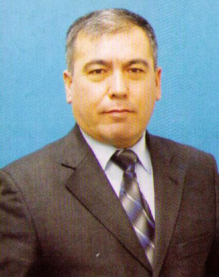 Farhod Bobojonov