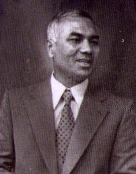 Asil Rashidov