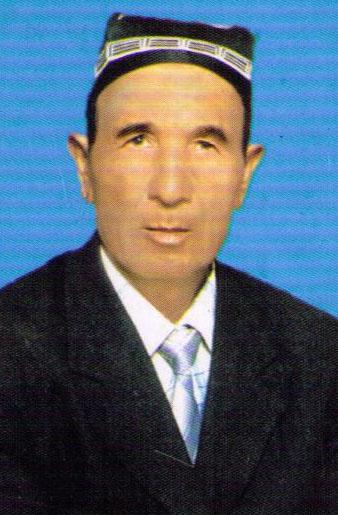 Анвар Қурбон