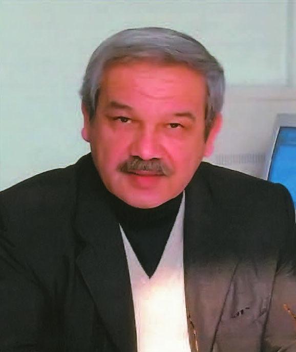 Ravshan Yunusov