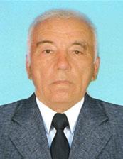 М.С. Ёқубов