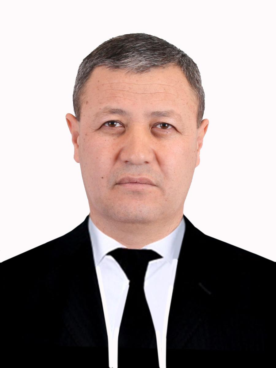 А.Х. Суллиев