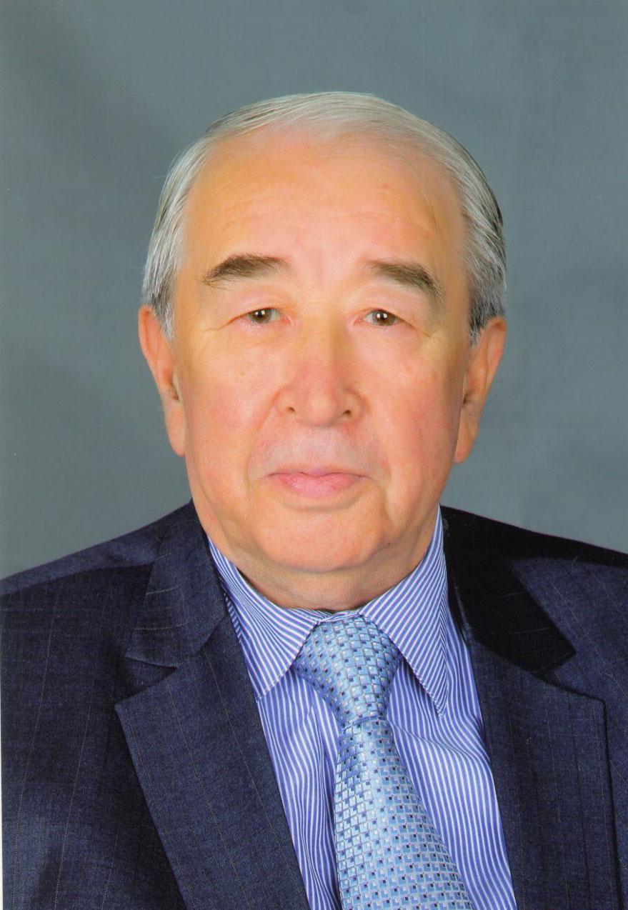 Абдулхай Абдурахмонов