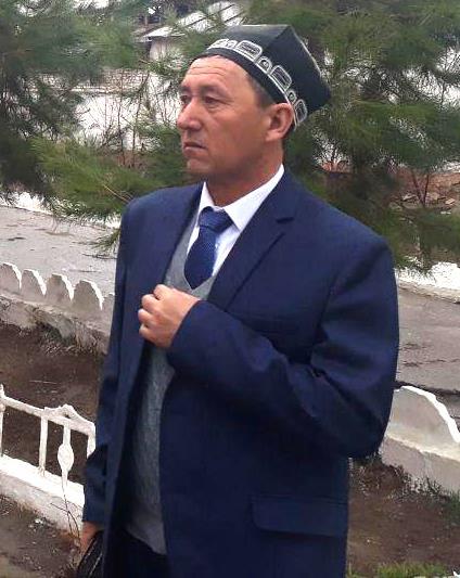 Собиржон Ҳакимов