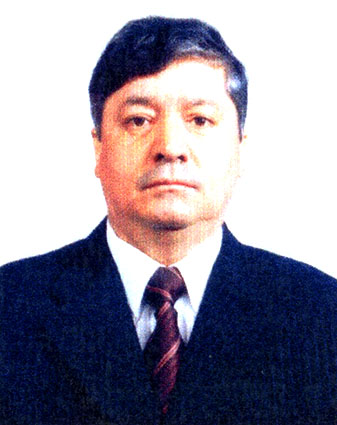Toshtemir Bekmuratov