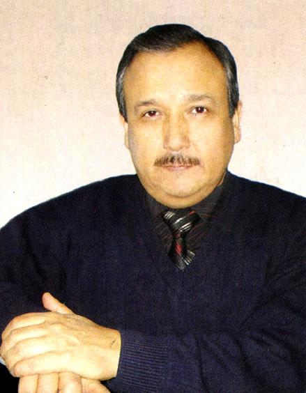 Ҳусан Турғунович Турсунов