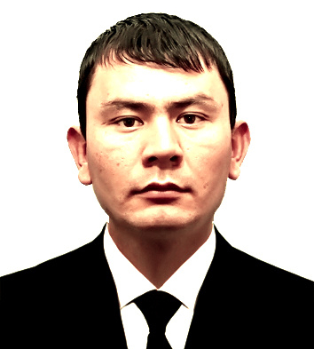 Баходир Хайитов